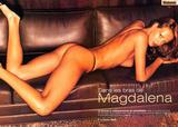 Polish model, Magdalena Wrobel. Foto 28 (Польская модель, Магдалена Вробел. Фото 28)