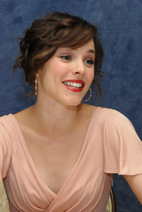 Рэйчел МакАдамс, фото 235. Rachel McAdams Avik Gilboa Portraits, photo 235