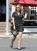 Sophia Bush - out in Los Angeles, CA June 11th, 2014