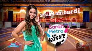 Lombardi sextape sarah Sarah Lombardi