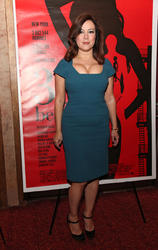 "Jennifer Tilly @ ""30 Beats"" New York City Premiere (7/17/12) Busty!"