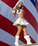Lilian Garcia - Tribute to the Troops Shoot