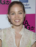 Erika Christensen @ the 2nd Annual Design for Humanity Charity Event in LA - June 04