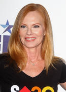 Marg Helgenberger - 4th Biennial 'Stand Up To Cancer' Event in Hollywood 09/05/14