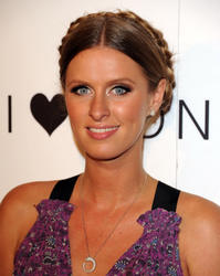 Ники Хилтон, фото 401. Nicky Hilton attends the I 'Heart' Ronson and jcpenney celebration of The I 'Heart' Ronson Collection held at the Hollywood Roosevelt Hotel on June 21, 2011 in Hollywood, California., photo 401