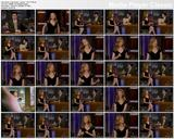 Judy Greer - Jimmy Kimmel 3/17/08 (SDTV)