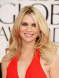 Claire Danes - 70th Annual Golden Globe Awards - Jan 13, 2013