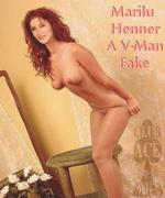 Marilu henner fakes assured, what